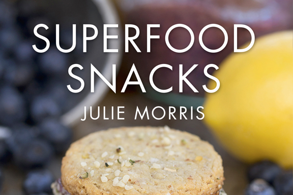 Superfood-Snacks