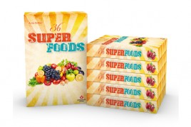 36 x Superfoods