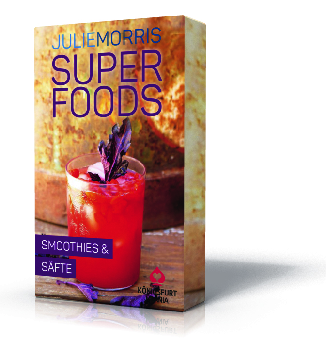 Superfoods - Smoothies & Säfte